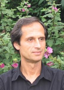 Dr Cyril Morisot